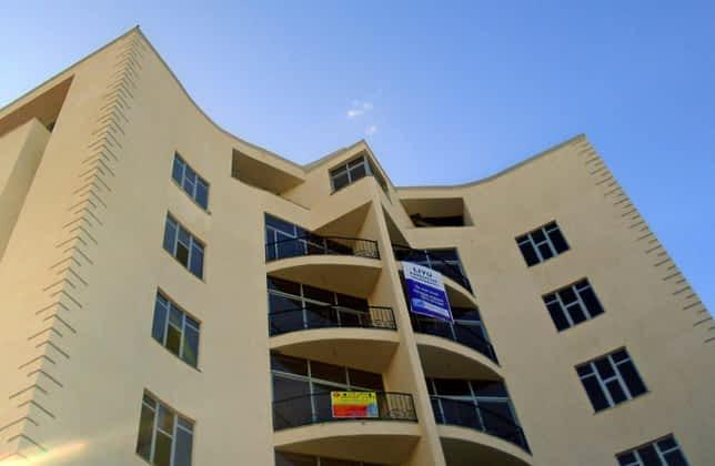 Bole Luxury Apartment for Sale